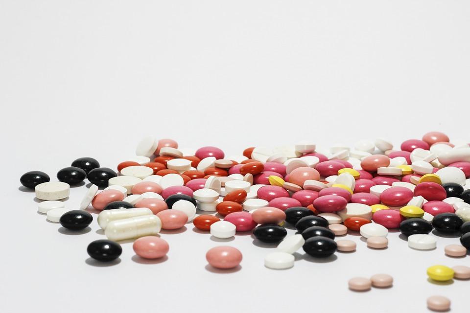 Торгово-промышленная палата предупредила о возможной нехватке рецептурных лекарств