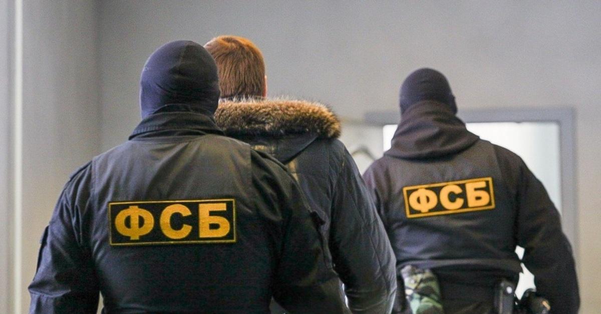 Сотрудники ФСБ пришли к чиновникам Петербуржского здравоохранения