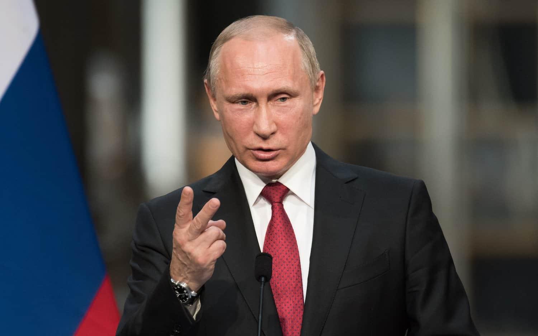 Путин предложил реализовать специальную общенациональную программу по борьбе с онкологией