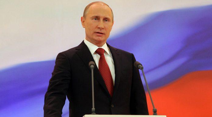 Путин поддержал усиление ответственности за нападение на медработников