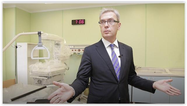 В Красноярске в отношении главврача перинатального центра возбудили второе уголовное дело