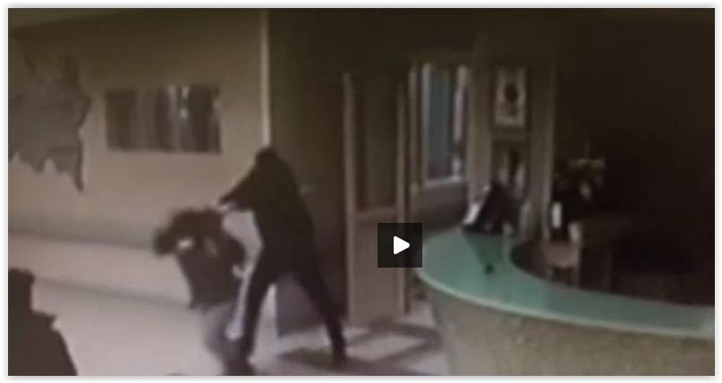 В Набережных Челнах буйный пациент избил фельдшера «скорой помощи»