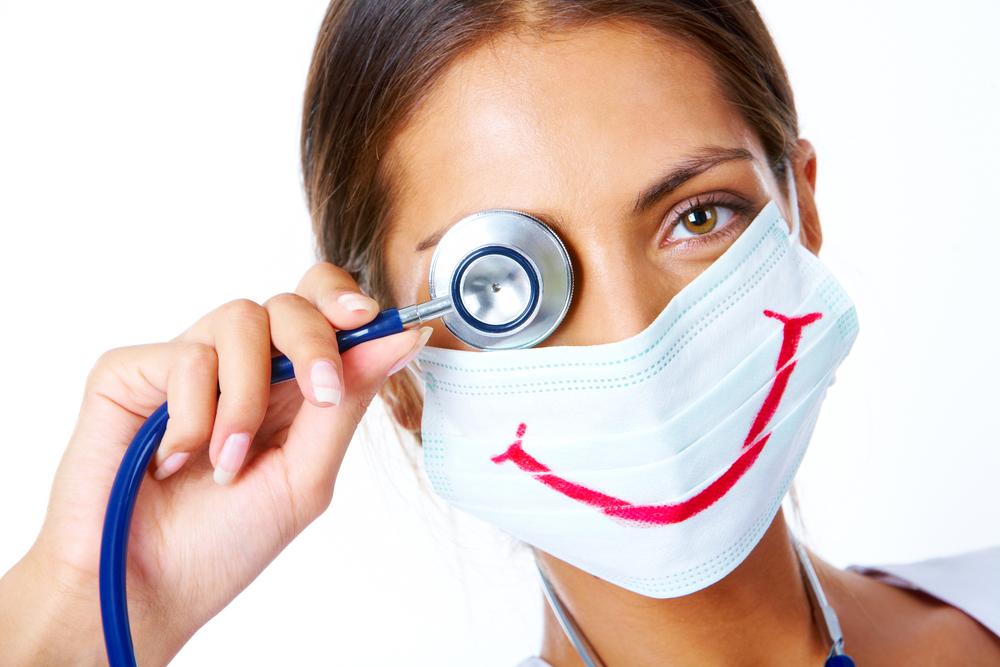 Работу больниц оценят по их сайтам и доброжелательности персонала
