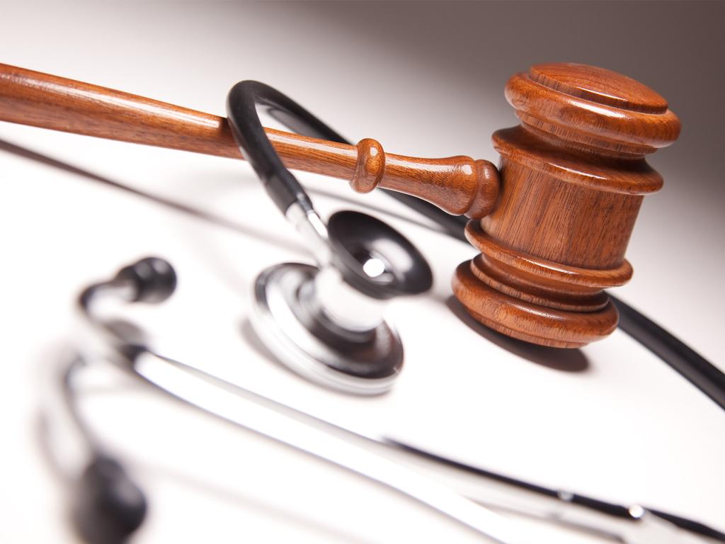 «Одним лишь законом с агрессивными пациентами не справиться»