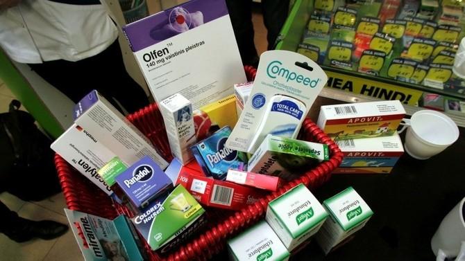 Минздрав не планирует согласовывать продажу лекарств в супермаркетах