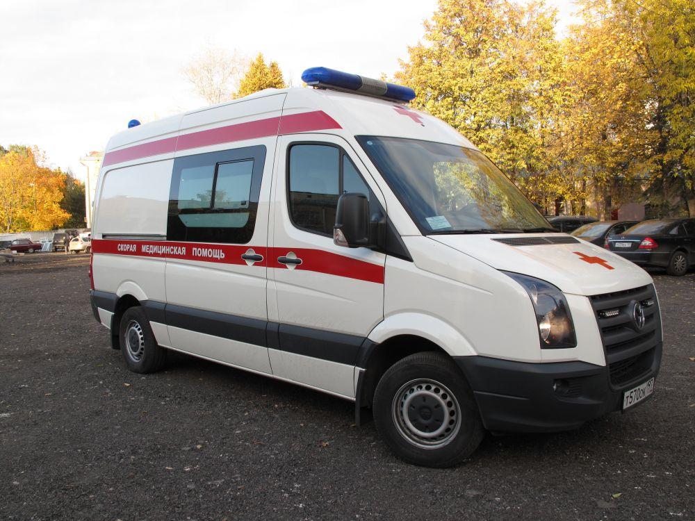 В Москве пьяный пациент угрожал убийством фельдшеру скорой