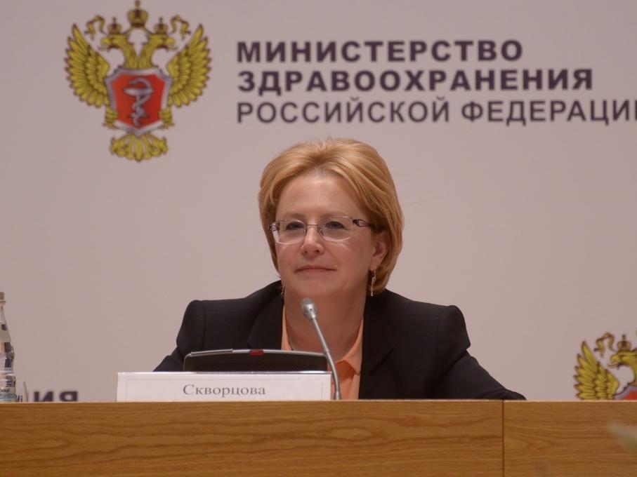 """Минздрав ответил Володину на критику об импортозамещении: """"Это не наши полномочия"""""""