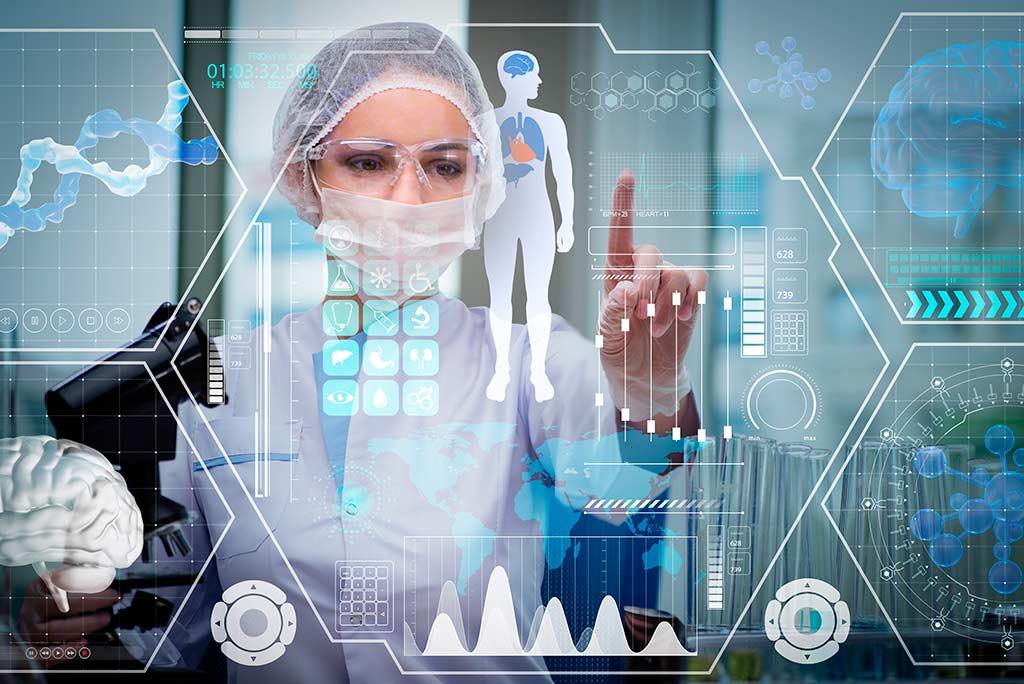 Врача в современном понимании скоро не будет: на смену грядут биоинформатик, IT-медик и дизайнер лекарств