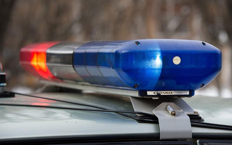 В Кузбассе нашли водителя, скрывшегося с места ДТП со скорой