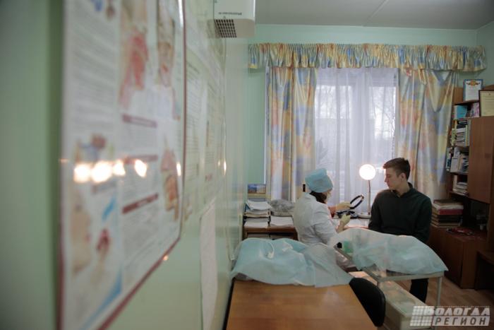 В Вологодской области дефицит врачей предложили восполнить увеличением количества студентов-целевиков