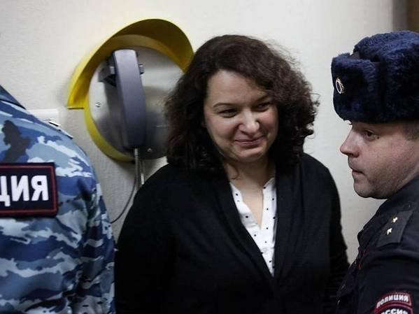 Дело Мисюриной: приговор отменён, но ликовать ещё рано