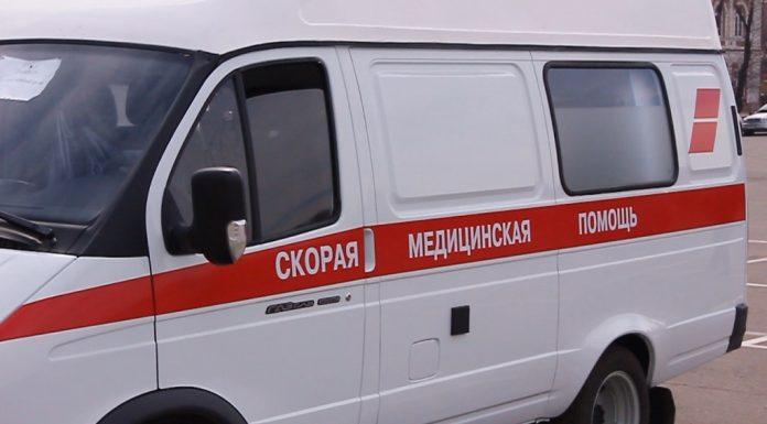Житель Курска сбил врача во время оказания помощи пострадавшим в ДТП