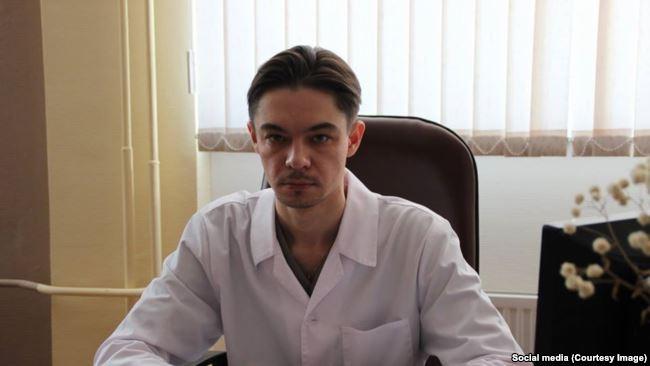 В Пермском крае сельский главврач выступил против Минздрава
