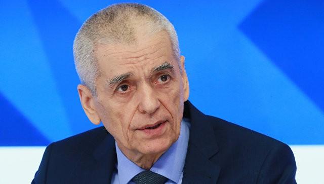 Онищенко: Минздрав не занимается проблемой цен на лекарства от ВИЧ