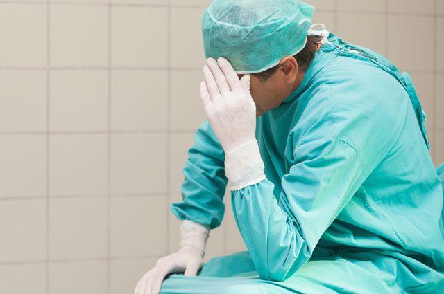 Напряжение в здравоохранении растет: каждый 10-й врач может оказаться под следствием