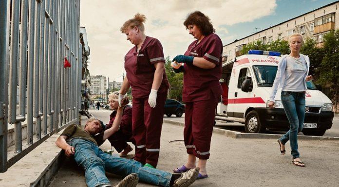 Пьяных граждан нужно везти не в больницы, а домой за их же счёт