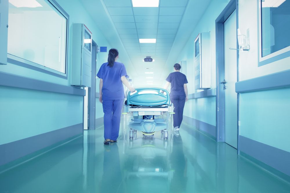 """""""Как правильно закрывать больницы – решит народ"""""""