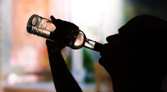 Минздрав: В России за 12 лет потребление алкоголя снизилось на 40%