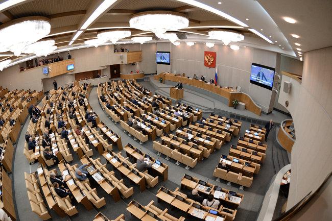 Госдуму попросили ускорить регистрацию инновационных релиз-активных лекарств