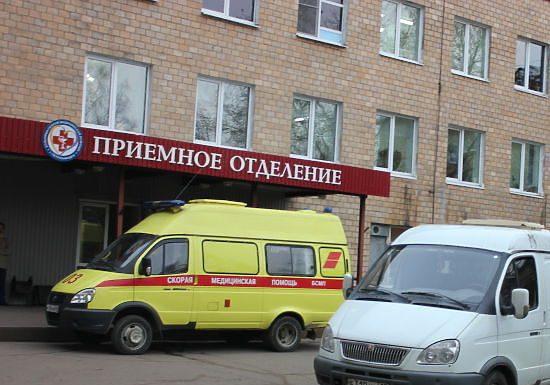 В Прионежье закроют три пункта скорой помощи