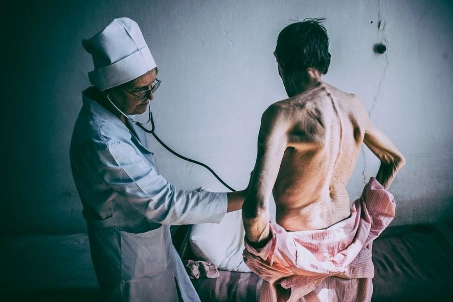 """Эксперт: """"Чтобы принудительно лечить туберкулёз, нужно превратить стационары в наркопритоны"""""""
