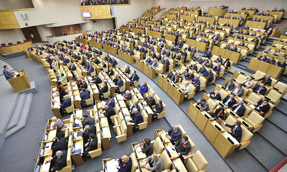 Госдума России проследит за ситуацией с обеспечением граждан лекарствами