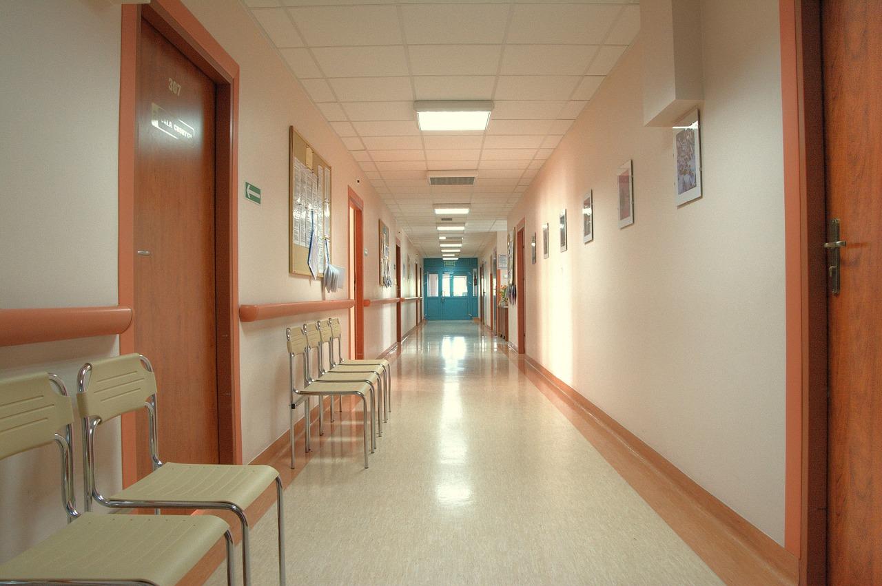 Сокращения в Забайкальской больнице объяснили многомиллионными долгами