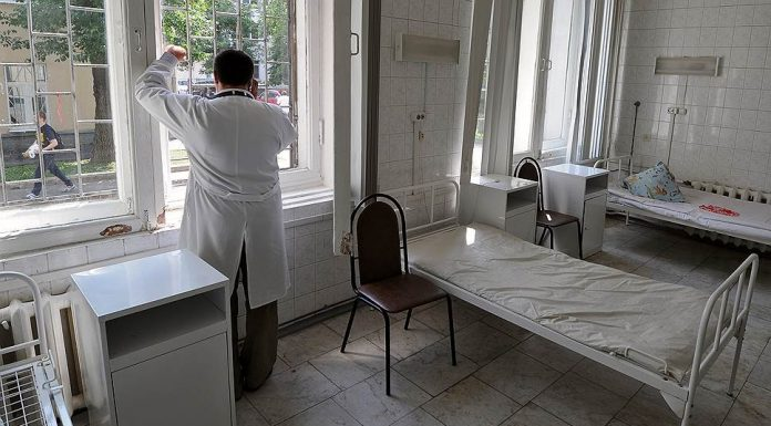 Ульяновские больницы тонут в долгах с 2012-го года