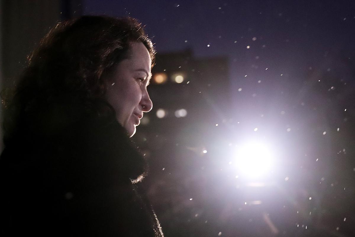 Врач Елена Мисюрина: «Зачетыре года следствия исуда мне так инебыли представлены доказательства моей виновности»