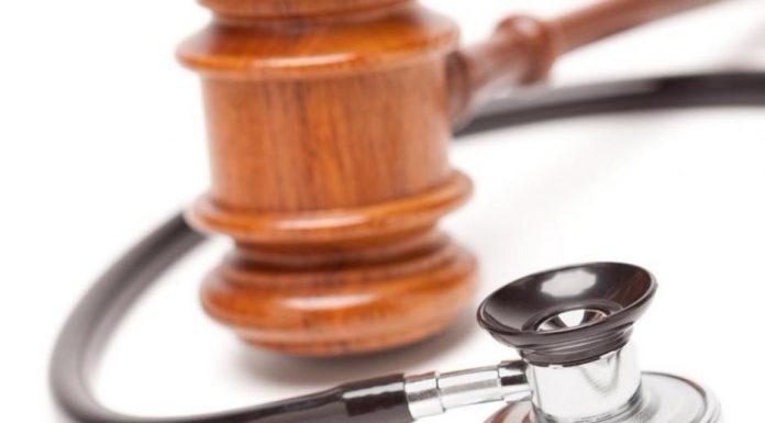 40% россиян поддержали усиление личной ответственности врача за плохое лечение