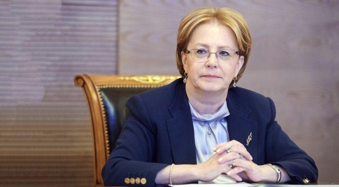 Скворцова: Россия не может в полной мере отказаться от зарубежных лекарств