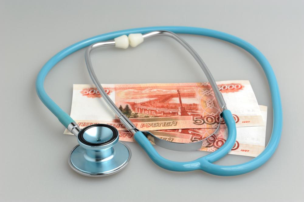Минздрав Тульской области обнародовал зарплаты главных врачей региона