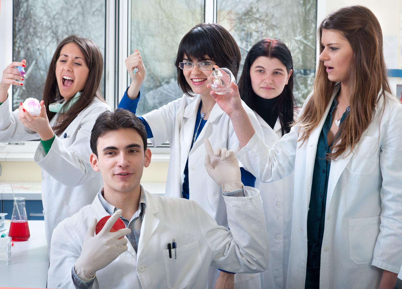 В защиту студентов-медиков