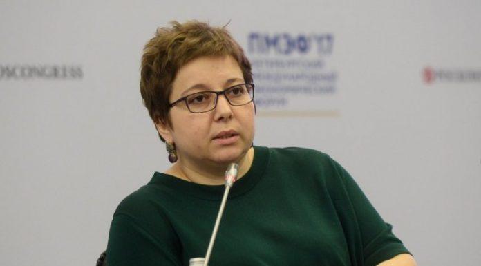 Нюта Федермессер назвала лживой статистику Минздрава России