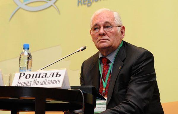 """Рошаль предложил привлекать к уголовной ответственности за нагнетание истерии о """"врачах-убийцах"""""""