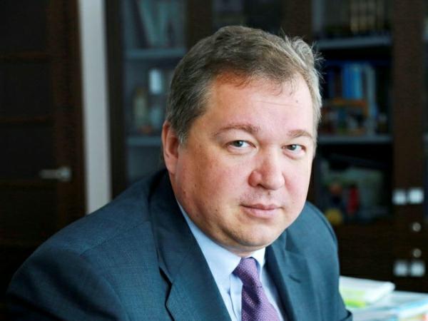 В Красноярском крае министр здравоохранения Вадим Янин покинул свою должность