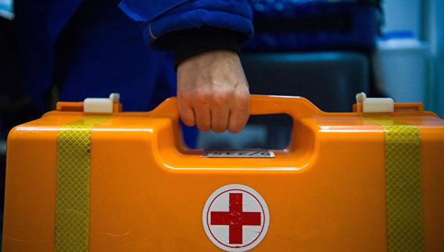 В преддверии ЧМ-2018 медикам выдадут аптечки с расширенной укладкой
