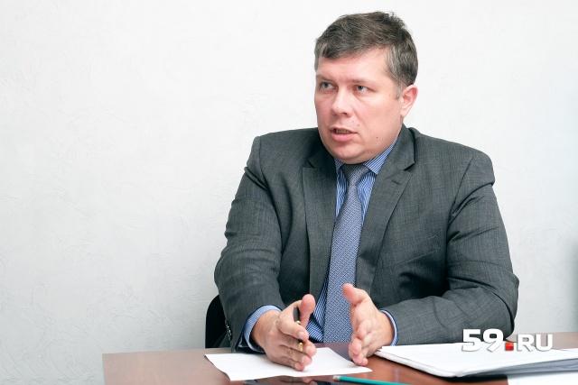 Глава пермского Минздрава получил выговор за срыв закупок вакцины от энцефалита