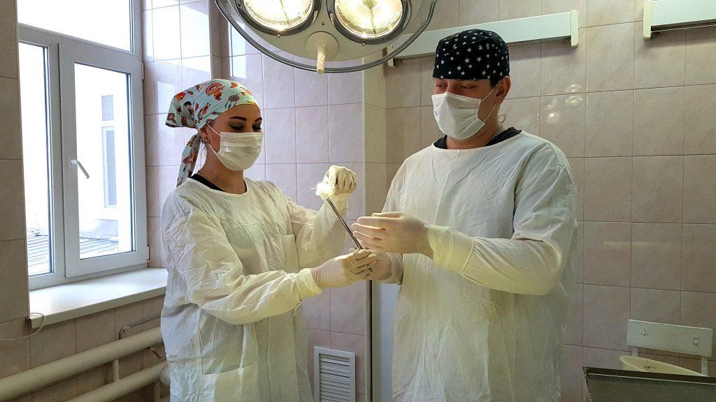 Специальный проект «Бремя молодых» – откровения молодых специалистов о первых шагах в медицине.