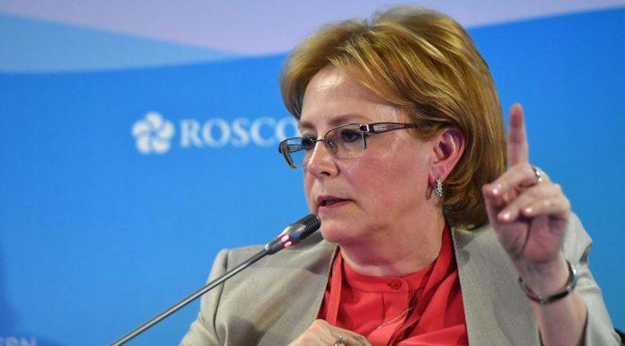 Скворцова предложила создать портфолио врача, чтобы повысить качество медпомощи