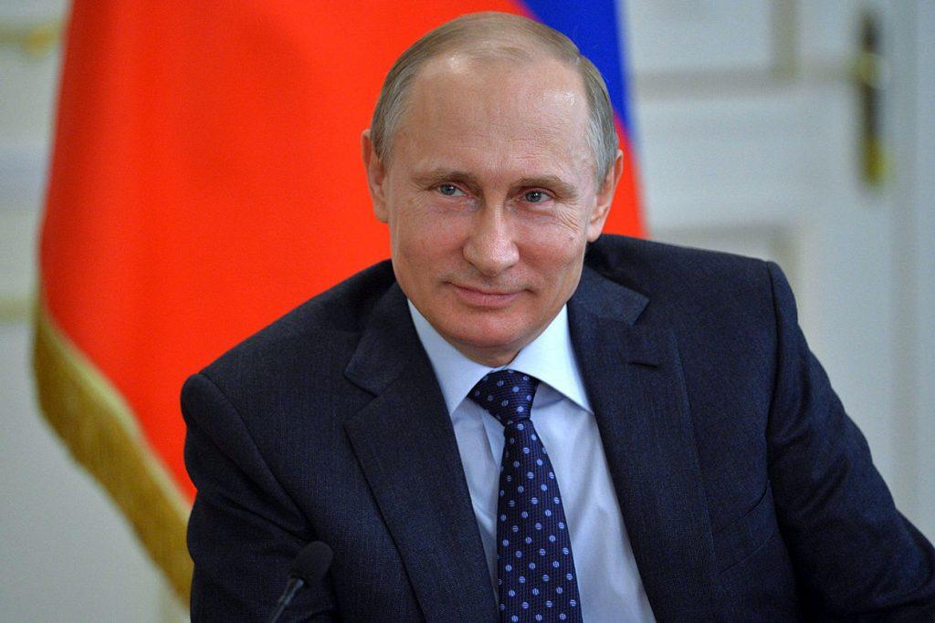 Путин поручил обеспечить на ЧМ-2018 оказание медпомощи без проволочек и бюрократии
