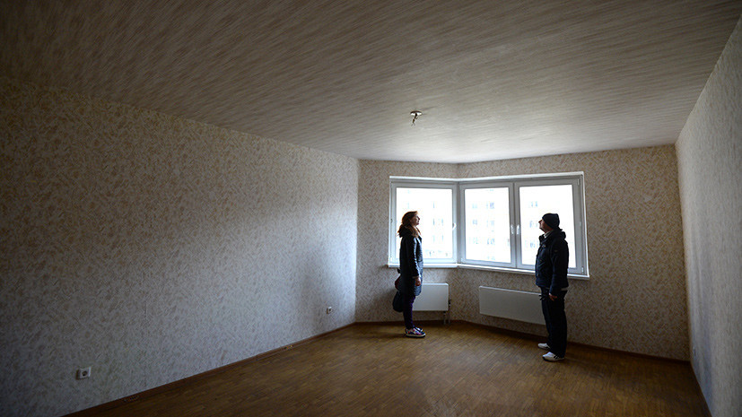 Молодым врачам предложили оформлять льготную ипотеку
