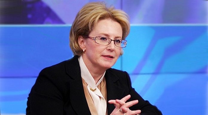 РБК: Вероника Скворцова остаётся на своей должности в новом правительстве
