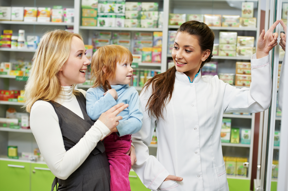 Фармацевтов предложили штрафовать за предоставление некорректной информации покупателям