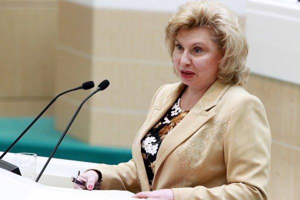 Москалькова призвала восстановить работу закрытых сельских больниц