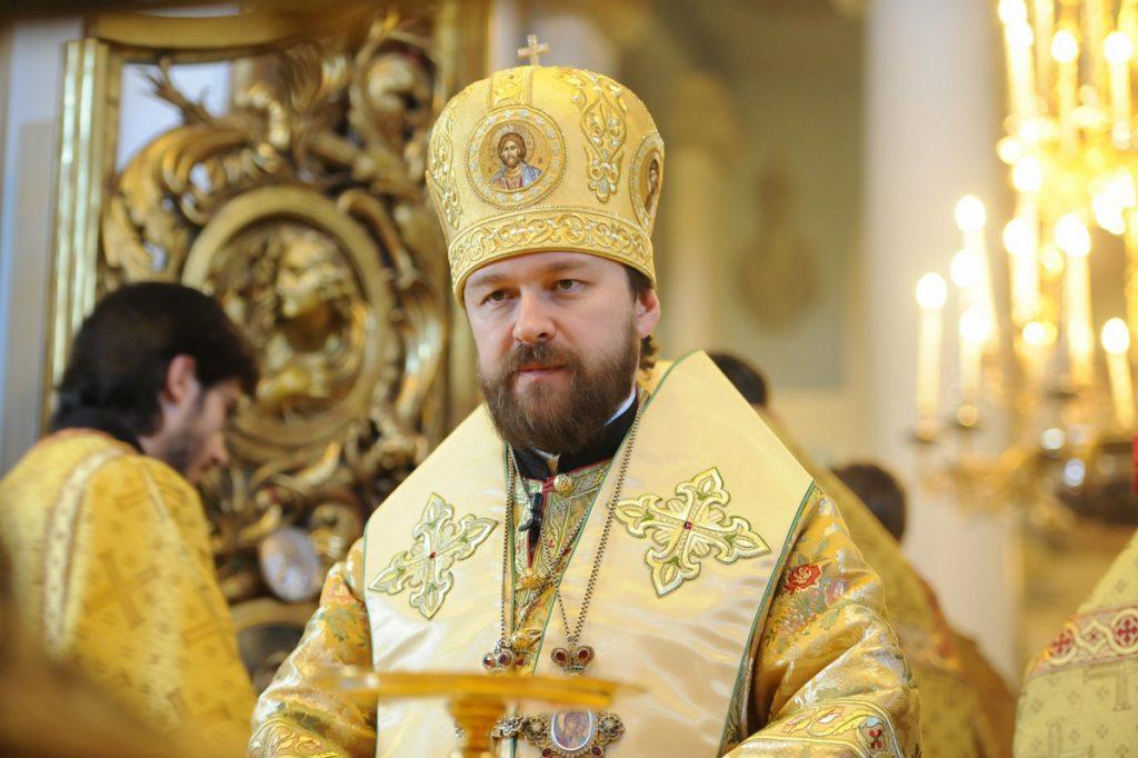 Российская православная церковь выступила против запрета импортных лекарств