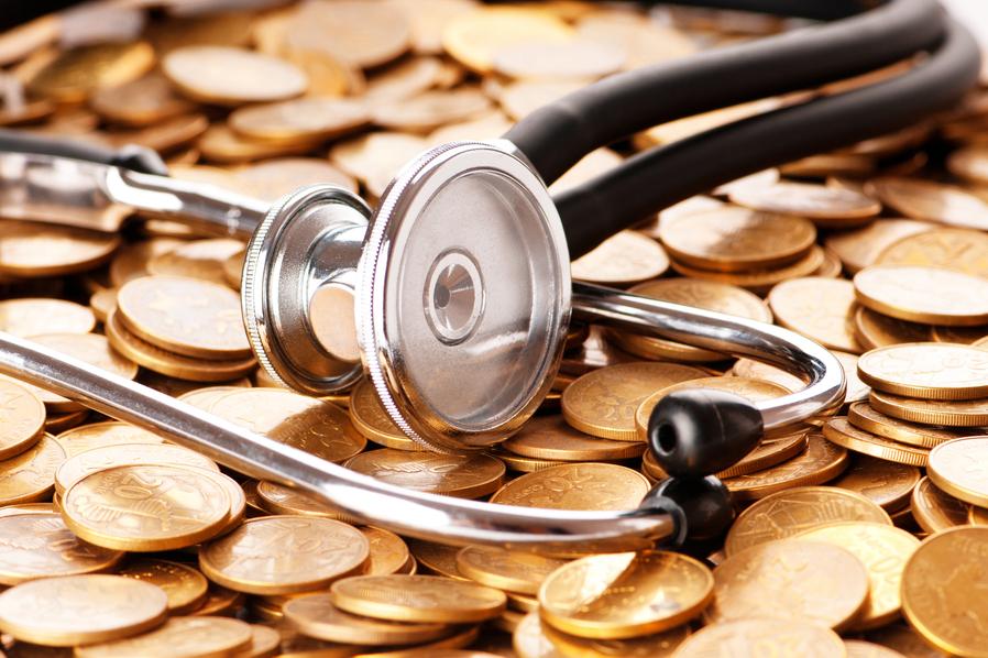 Здравоохранение Коми: не в деньгах счастье