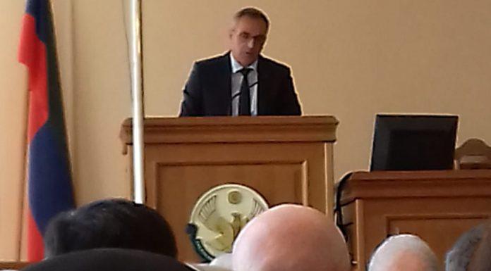 Министром здравоохранения Дагестана стал глава санчасти ФСБ