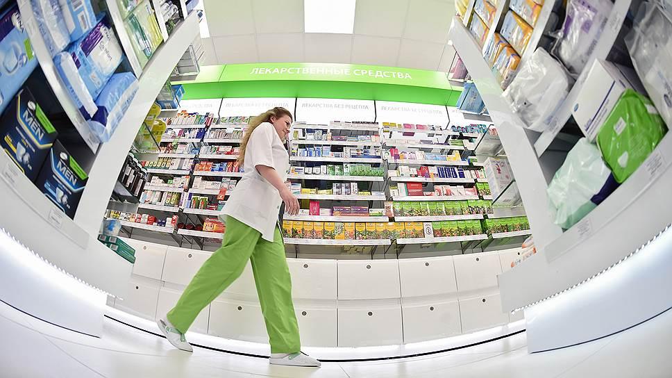 Минэкономики России обсуждает легализацию продажи лекарств через Интернет