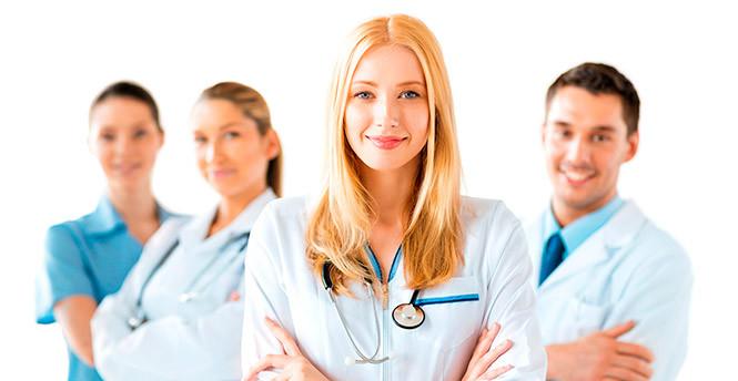 В Псковской области врачам-ординатором ежемесячно будут доплачивать 5 тысяч рублей